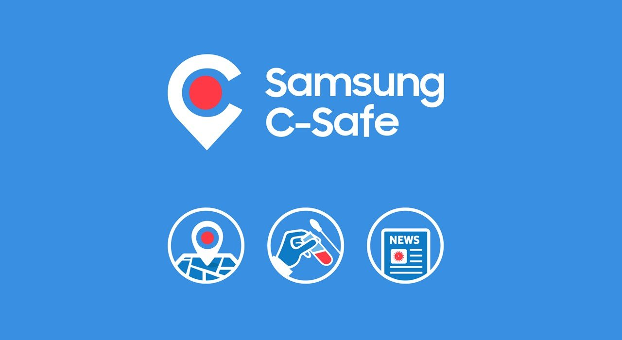 Samsung C-Safe Feature