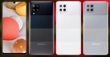 Samsung Galaxy A42 5G Feature