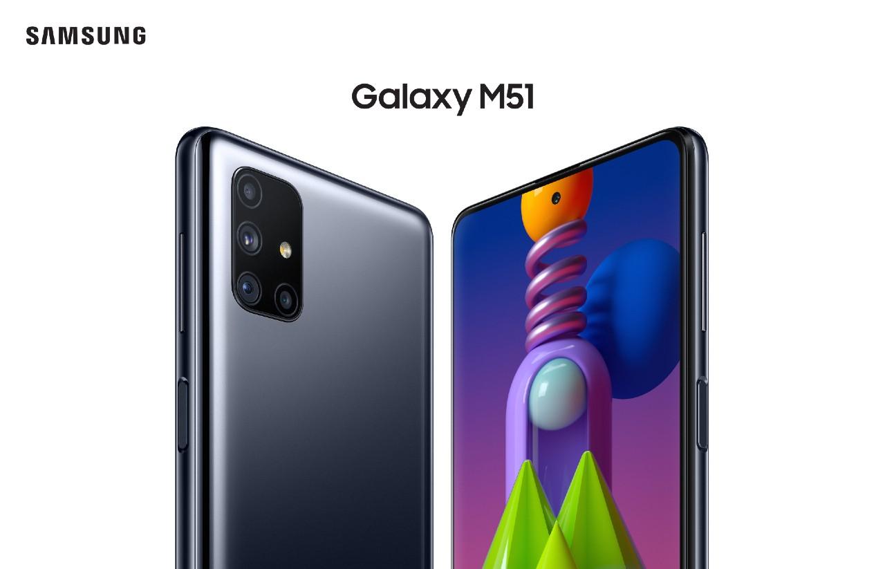 Kelebihan dan Kekurangan Samsung Galaxy M51 Header