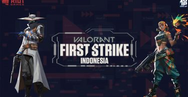 Valorant First Strike Indonesia Feature