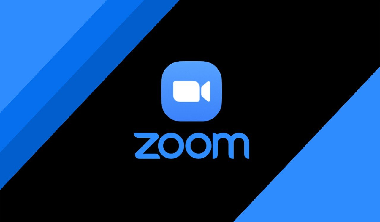 Cara Mematikan Audio di Zoom Header