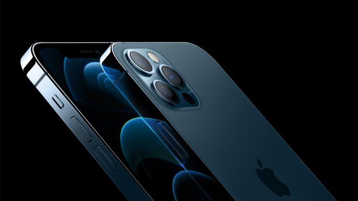 HP Termahal di Indonesia - iPhone 12 Pro Max
