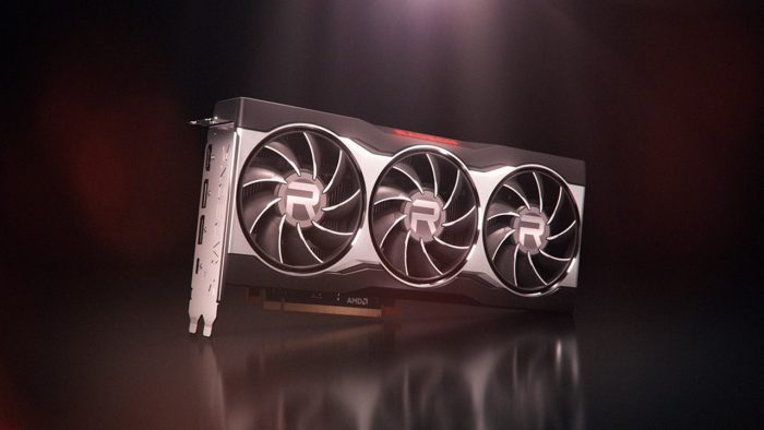 AMD Radeon RX 6000 Series Design