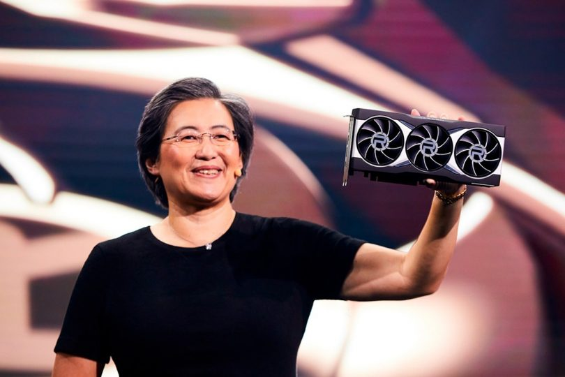 AMD Radeon RX 6000 Series Feature