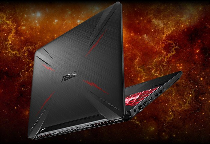 ASUS TUF Gaming FX505GD - R5597T