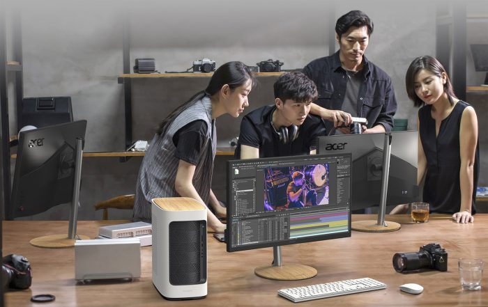 Acer ConceptD 300 All