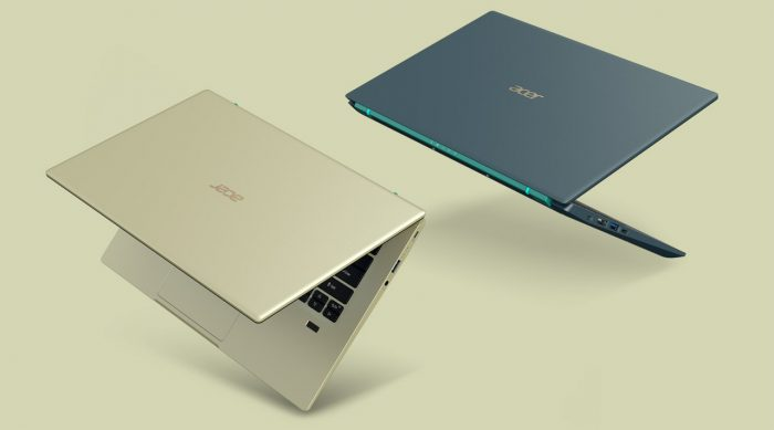 Acer Swift 3X Feature