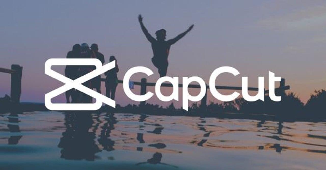Cara Mengedit Video di CapCut  Header