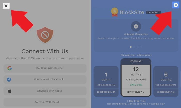 Cara Blokir Situs di Google Chrome - Handphone 1