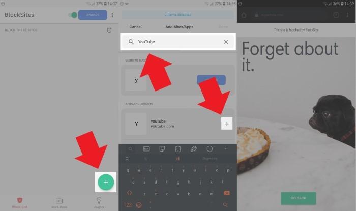 Cara Blokir Situs di Google Chrome - Handphone 3