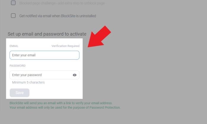 Cara Blokir Situs di Google Chrome - Komputer 4