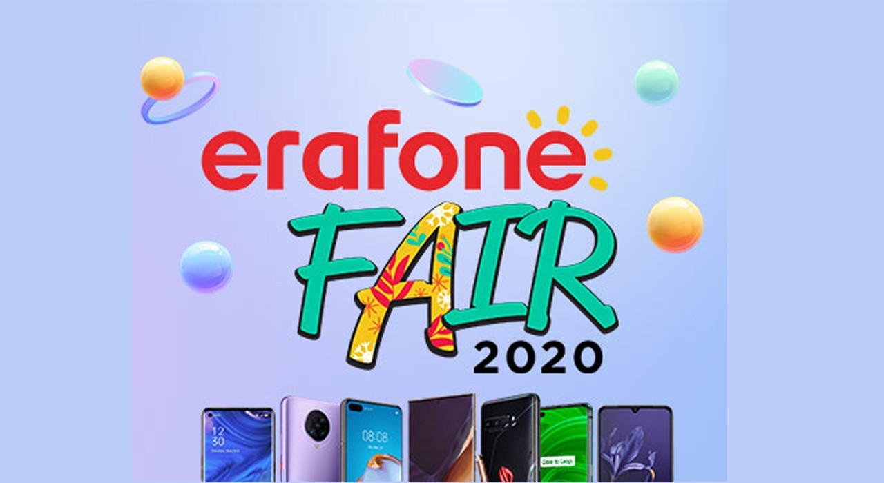 Erafone Fair 2020 Feature