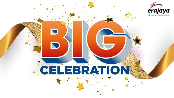 Erajaya Big Celebration Feature
