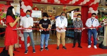 Erajaya Big Celebration Peresmian