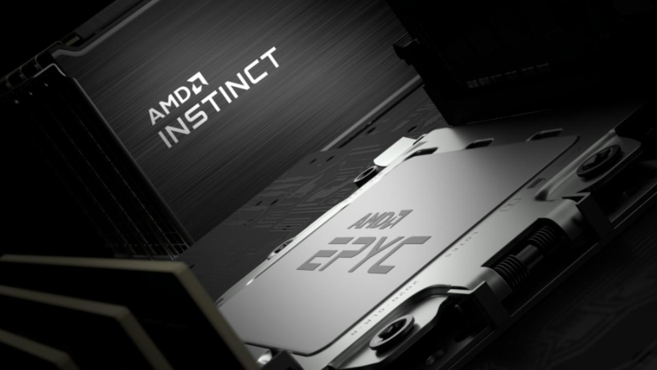 GPU-HPC-AMD-Instinct-MI100-Header