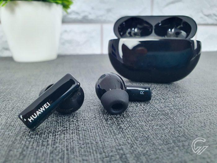 HUAWEI FreeBuds Pro Earbuds