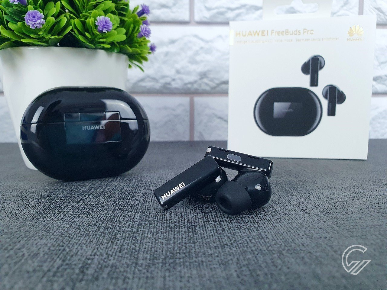 Review HUAWEI FreeBuds Pro Header