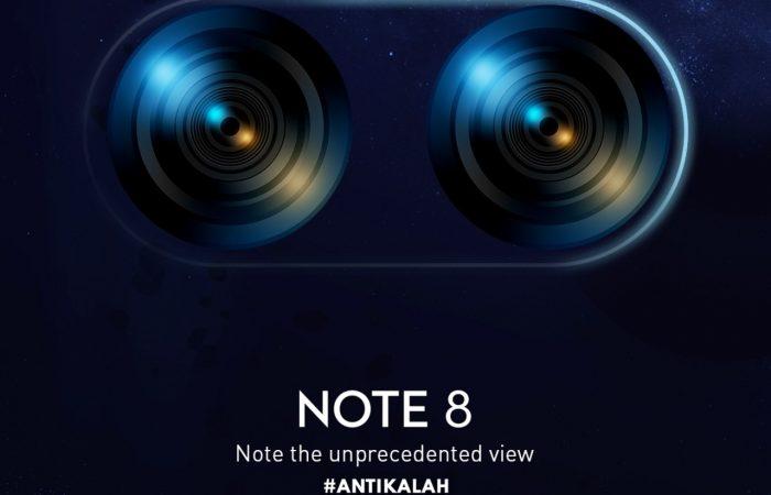 Infinix-NOTE-8-Kamera-Depan