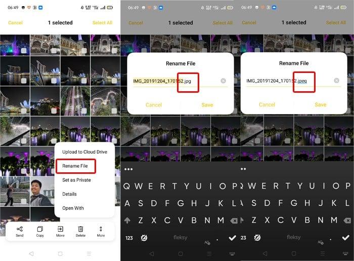 Cara Mengubah Format Foto Ke Jpeg Langsung Di Handphone Gadgetren