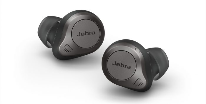 Jabra Elite 85t All