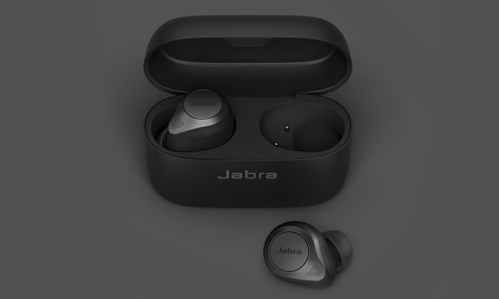 Jabra Elite 85t Feature
