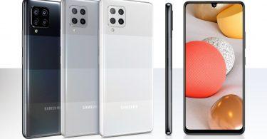 Kelebihan dan Kekurangan Samsung Galaxy A42 - Header