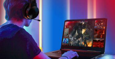 Laptop Gaming Murah Feature