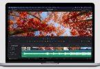 MacBook Pro 13 M1 Feature
