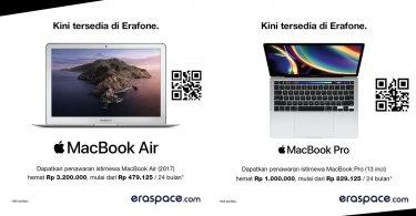 MacBook Pro Erafone
