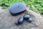 Mi True Wireless Earbuds Basic 2 Case dan Buds