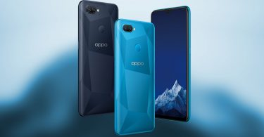 OPPO A11k Feature