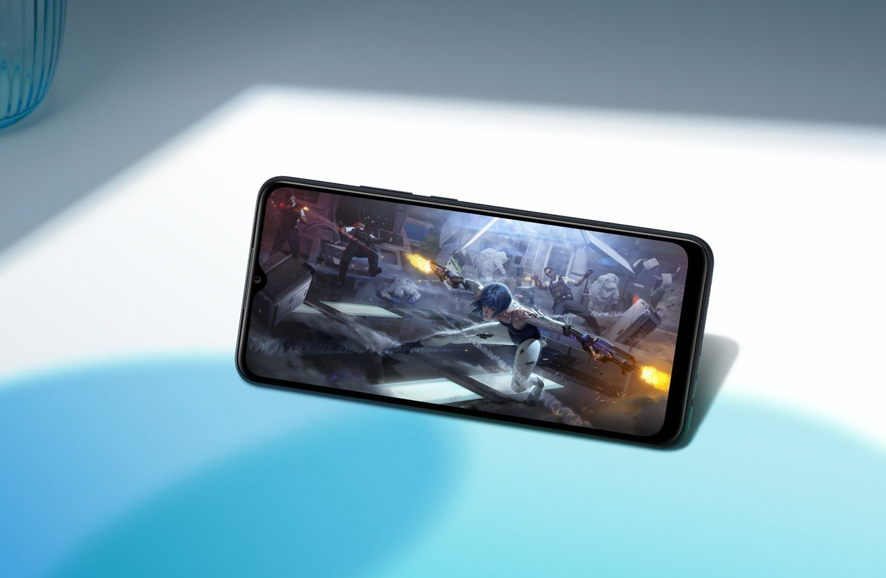OPPO A15 Feature