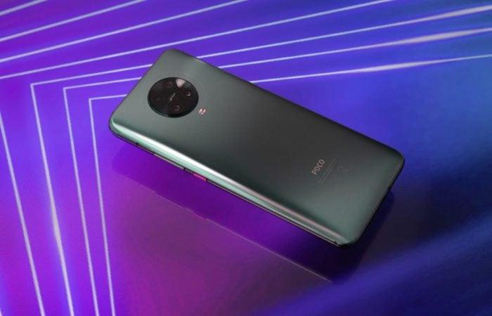 HP 5G Murah - POCO F2 Pro