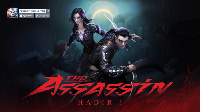 Perfect World Mobile The Assassin