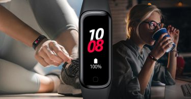 Samsung Galaxy Fit2 Feature