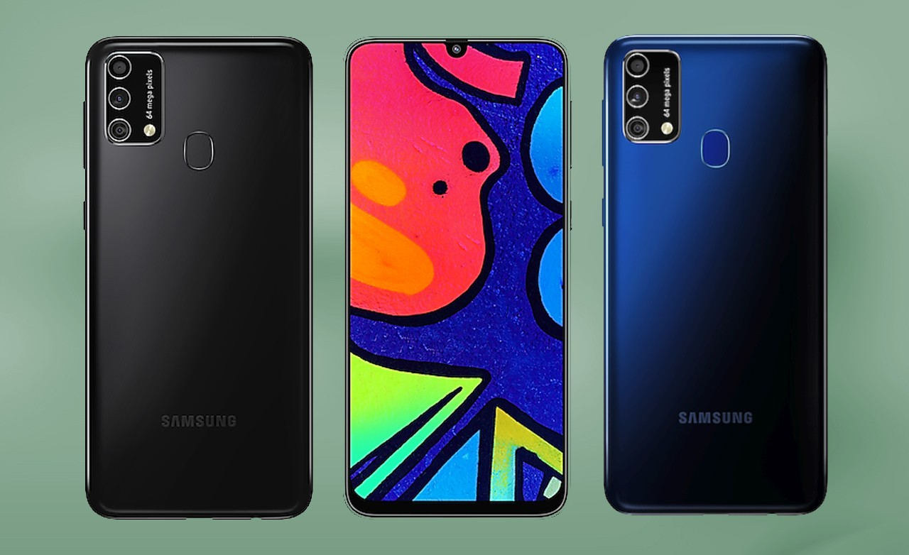Samsung Galaxy M21s Feature