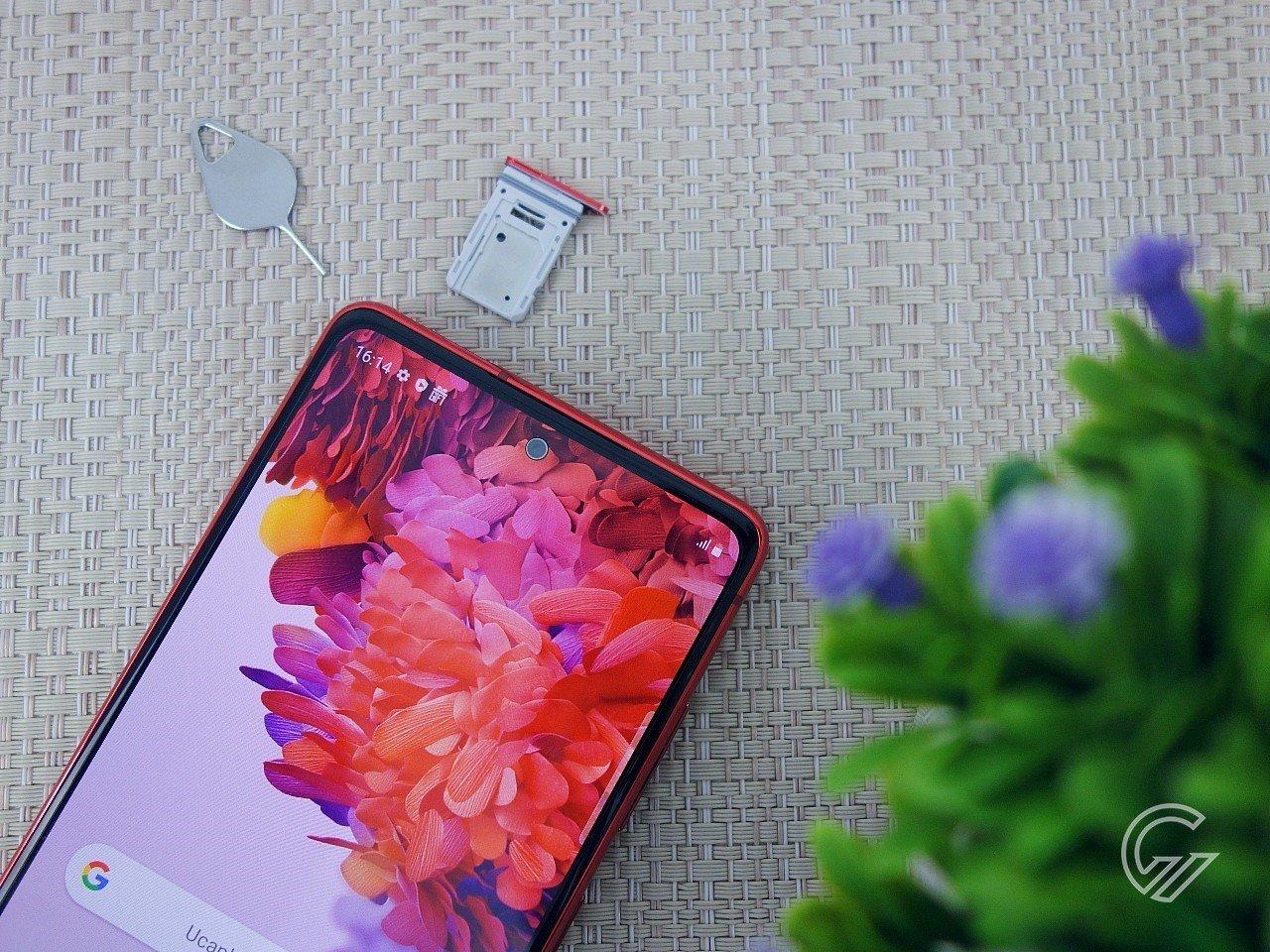 Cara Menyalin Kontak ke Kartu SIM di Handphone Samsung - Header