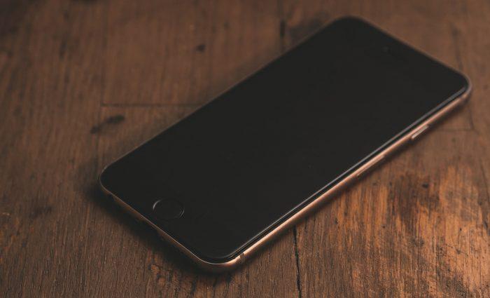 Smartphone Old