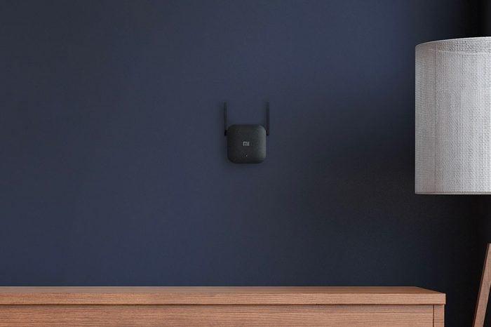 WiFi Extender Wall
