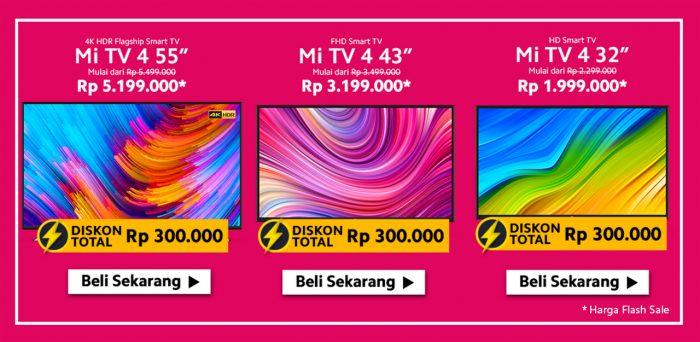 Xiaomi 11 11 Mi TV