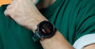realme Watch S Feature