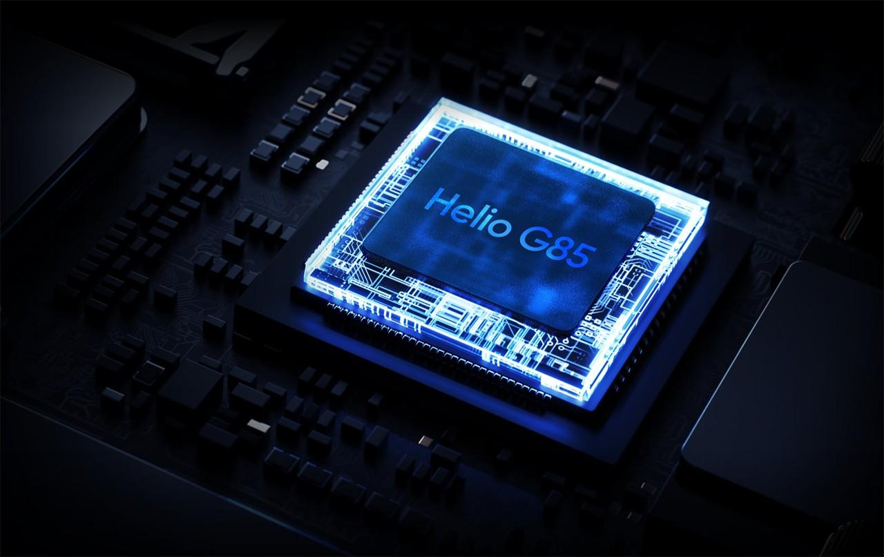 MediaTek Helio G85 Vs Qualcomm Snapdragon 665 Header