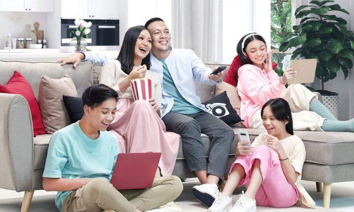 Paket Internet Rumah Termurah - IndiHome