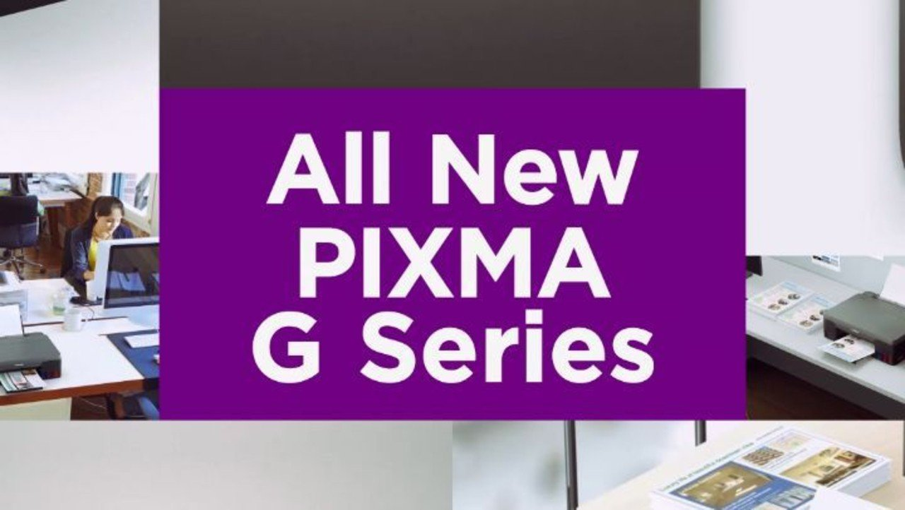 Header Canon-PIXMA-G-Series