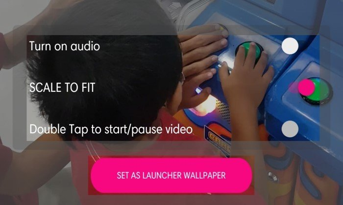 Cara Membuat Wallpaper Bergerak Di Oppo Dari Video Maupun Gif Gadgetren