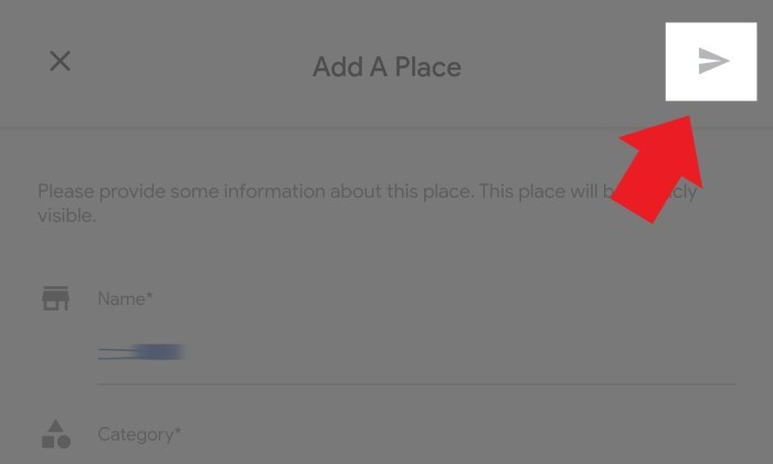 Cara Menambahkan Lokasi Baru di Google Maps 4