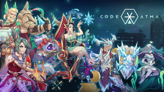 Code Atma All Squad