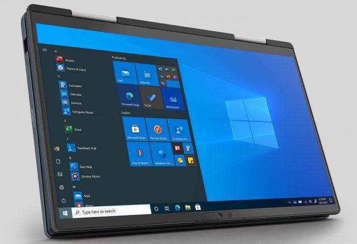 Dynabook Portege X30W-J Tablet