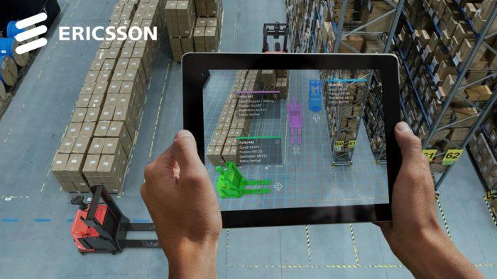 Ericsson AR