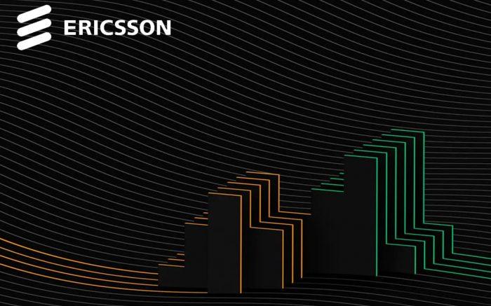 Ericsson Curve Line